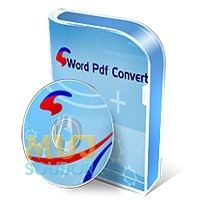 Power Word to Pdf Converter