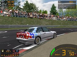 GTR 2GTR – FIA GT Racing Game