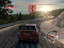 CitroenColin McRae Rally 04