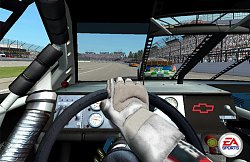 ChevroletNASCAR SimRacing