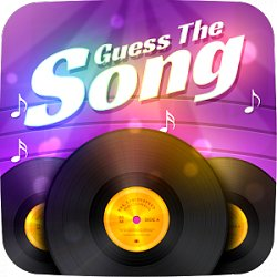 Guess The Song - Music Quiz (mobilní)