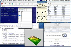 OS XR Software