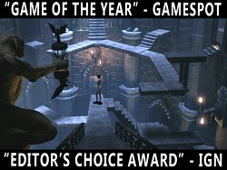 Game of the Year