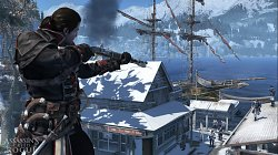 StřelbaAssassin's Creed Rogue