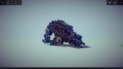 Star Wars WalkerBesiege
