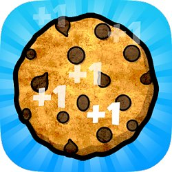 Cookie Clickers (mobilní)
