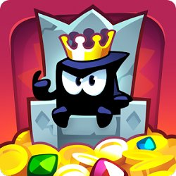 King of  Thieves (mobilní)