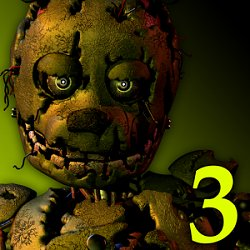 Five Nights at Freddy's 3 (mobilní)