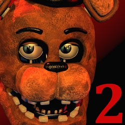 Five Nights at Freddy's 2 (mobilní)