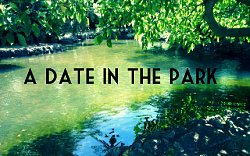 A Date In The Park