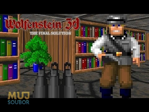 Wolfenstein: The Final Solution