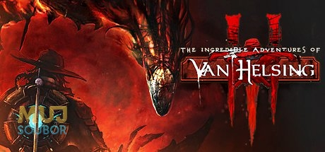 The Incredible Adventures of Van Helsing lll