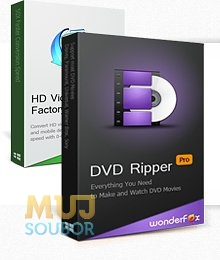 WonderFox Free DVD Ripper