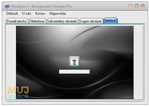 Windows 7 background changer ke sta en zdarma download - Windows 7 wallpaper changer software ...