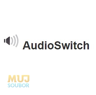 AudioSwitch