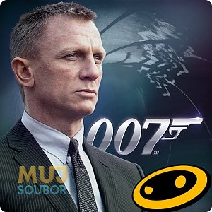 James Bond: World of Espionage (mobilní)