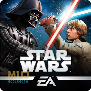 Star Wars: Galaxy of Heroes (mobilní)