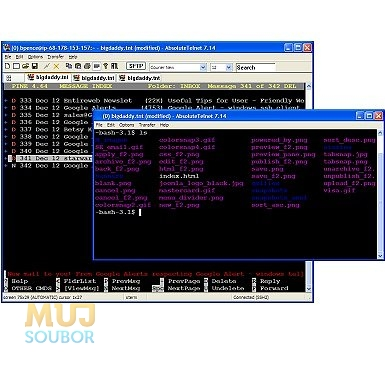 AbsoluteTelnet