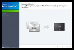 SSDSamsung Data Migration