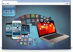 Apowersoft Free Online iPhone/iPad/iPod Transfer