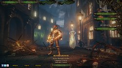 BombardierThe Incredible Adventures of Van Helsing ll