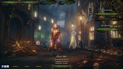 ThautryThe Incredible Adventures of Van Helsing ll