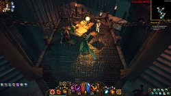 PosezeníThe Incredible Adventures of Van Helsing ll