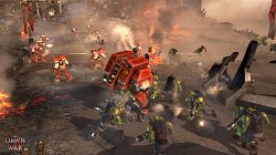 Velkej strojWarhammer 40,000: Dawn of War 2