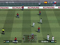 AutPro Evolution Soccer 4