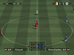 ChelseaPro Evolution Soccer 5