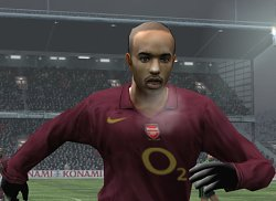 HenryPro Evolution Soccer 5