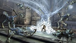 SchopnostPrince of Persia: The Forgotten Sands