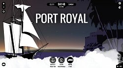 Port Royal80 Days