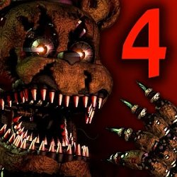 Five Nights at Freddy's 4 (mobilní)