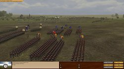 Bojové formaceScourge of War: Waterloo