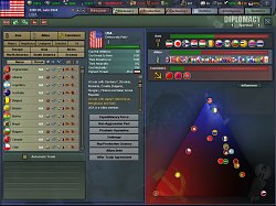 DiplomacieHearts of Iron lll
