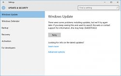 Windows UpdateWin Updates Disabler