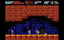 KostlivciThe Curse Of Issyos