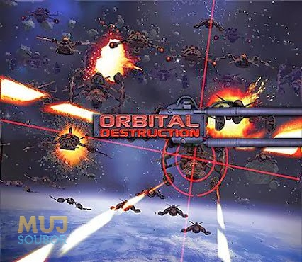 Orbital Destruction