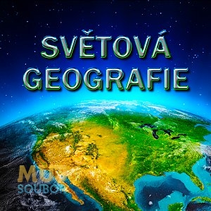 World Geography – Quiz Game (mobilní)