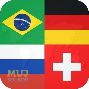 Flags of the World Quiz (mobilní)