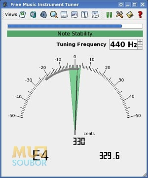 Download Free Music Instrument Tuner (FMIT) - MajorGeeks