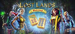 Lost Lands: Mahjong