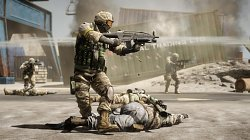 AssaultBattlefield: Bad Company 2