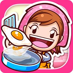 Cooking Mama Let's Cook (mobilní)