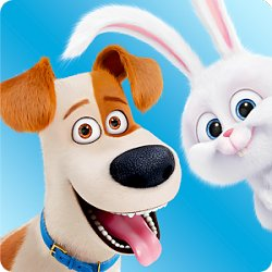 Secret Life of Pets Unleashed (mobilní)