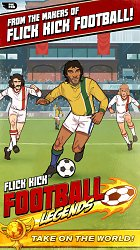 LegendyFlick Kick Football Legends (mobilní)