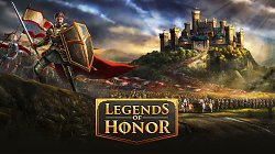 LogoLegends of Honor
