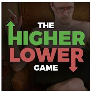 The Higher Lower Game (mobilní)