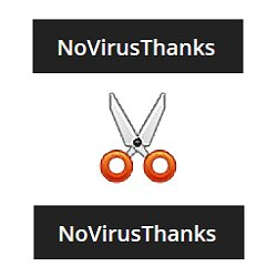 NoVirusThanks File Splitter & Joiner